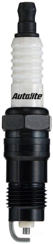 AUTOLITE - Copper Resistor Spark Plug - ATL 2546