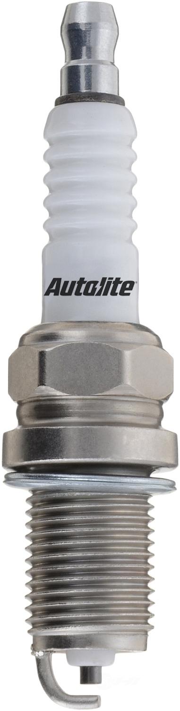 AUTOLITE - Copper Resistor Spark Plug - ATL 3924