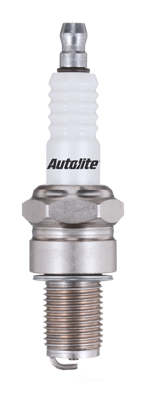 AUTOLITE - Copper Resistor Spark Plug - ATL 403