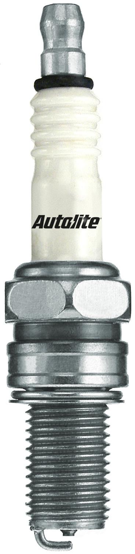 AUTOLITE - Copper Non-resistor Spark Plug - ATL 4132