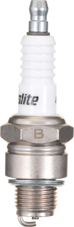 AUTOLITE - Copper Non-Resistor Spark Plug - ATL 414