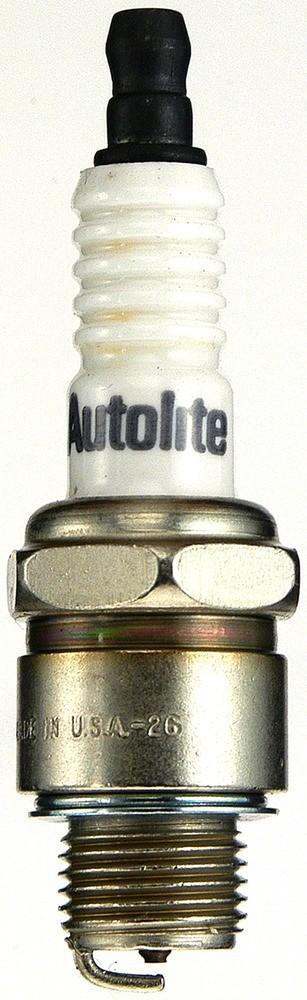 AUTOLITE - Autolite Copper Spark Plug - ATL 4316