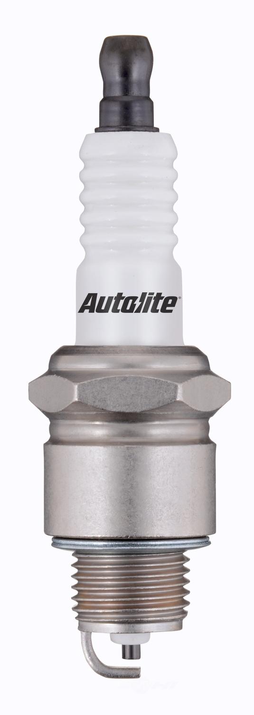 AUTOLITE - Copper Non-Resistor Spark Plug - ATL 437
