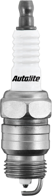 AUTOLITE - Copper Resistor Spark Plug - ATL 46