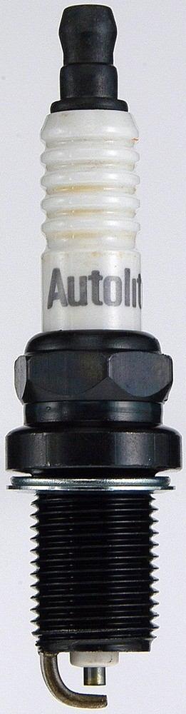 AUTOLITE - Copper Resistor Spark Plug - ATL 5503
