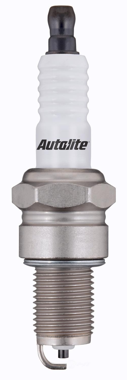 AUTOLITE - Copper Resistor Spark Plug - ATL 646