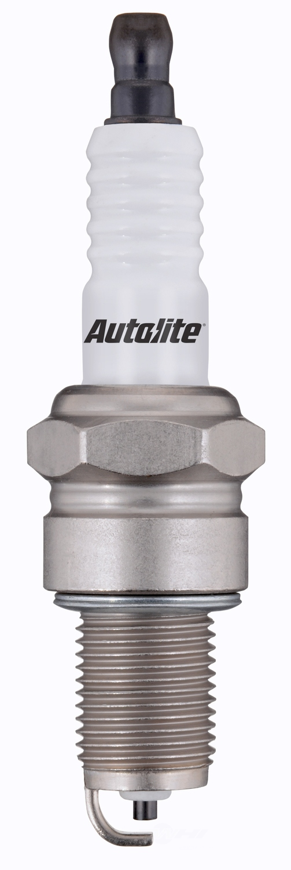 AUTOLITE - Copper Resistor Spark Plug - ATL 66