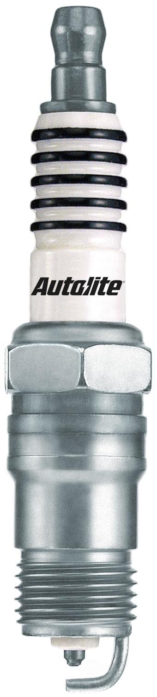 AUTOLITE - Copper Resistor Spark Plug - ATL 765