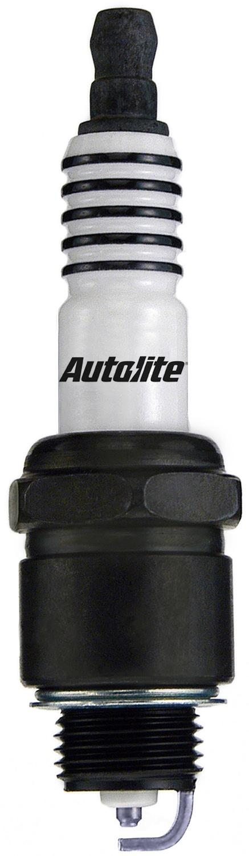 AUTOLITE - Copper Resistor Spark Plug - ATL 86