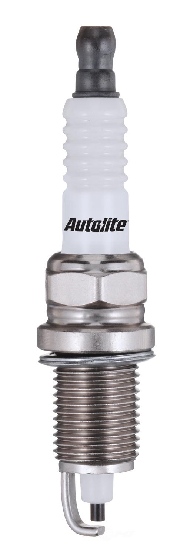 AUTOLITE - Copper Resistor Spark Plug - ATL 985