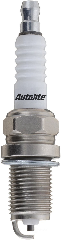 AUTOLITE - Double Platinum Spark Plug - ATL APP3924