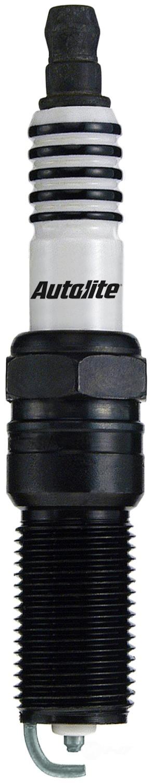 AUTOLITE - Double Platinum Spark Plug - ATL APP5263