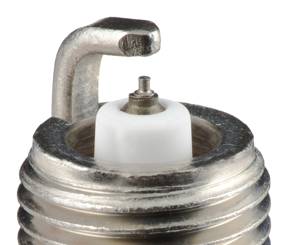 AUTOLITE - Double Platinum Spark Plug - ATL APP5325