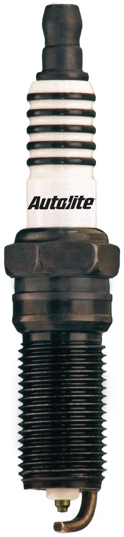 AUTOLITE - Double Platinum Spark Plug - ATL APP5364