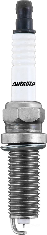 AUTOLITE - Double Platinum Spark Plug - ATL APP5701