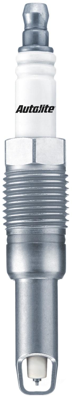 AUTOLITE - Platinum Spark Plug - ATL HT2