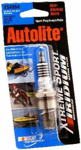 AUTOLITE - Autolite Xtreme Sport Spark Plug - ATL XS4064DP