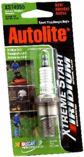 AUTOLITE - Autolite Xtreme Start Spark Plug - ATL XST4055DP