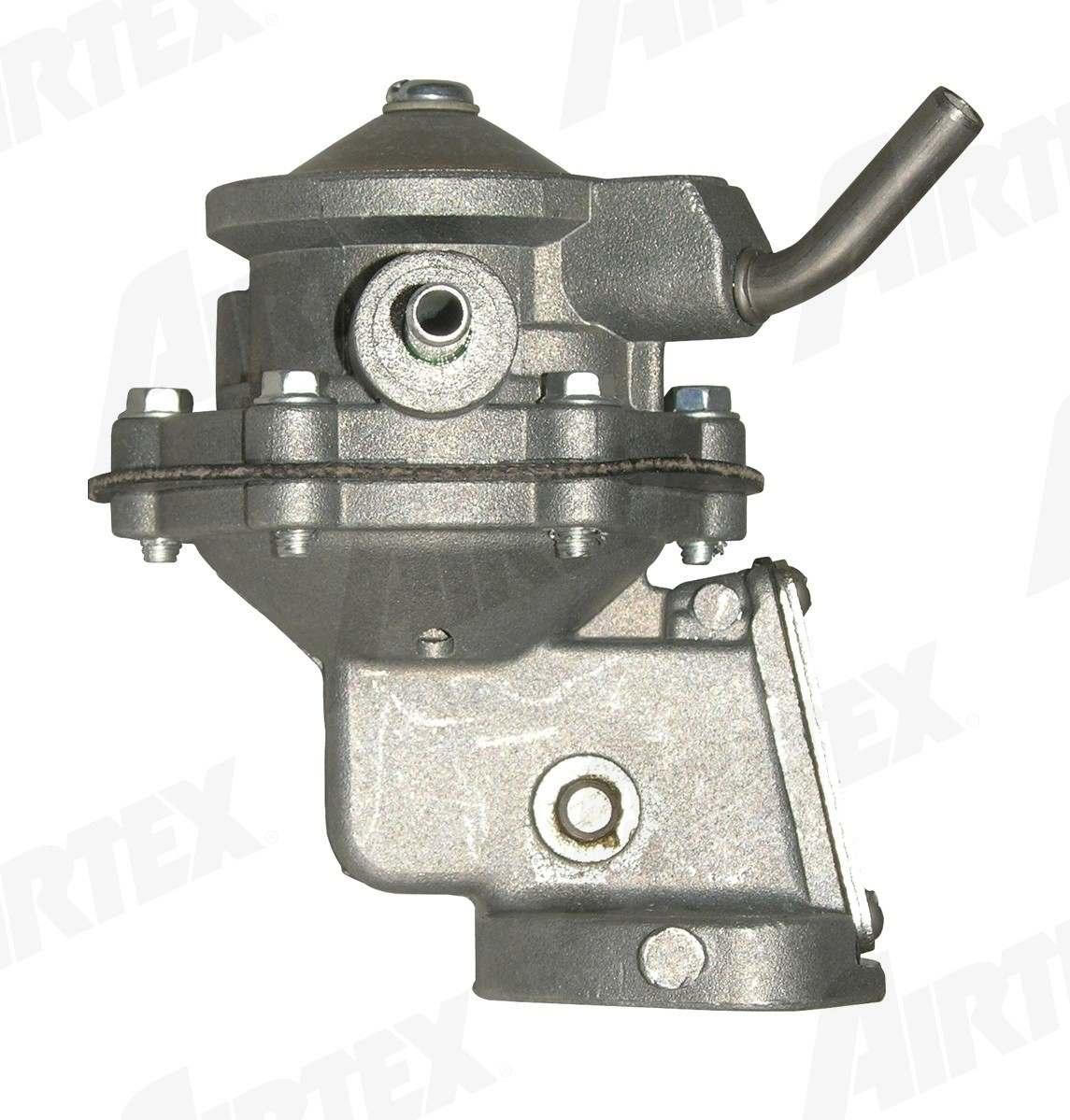 Mechanical Fuel Pump Airtex 1384