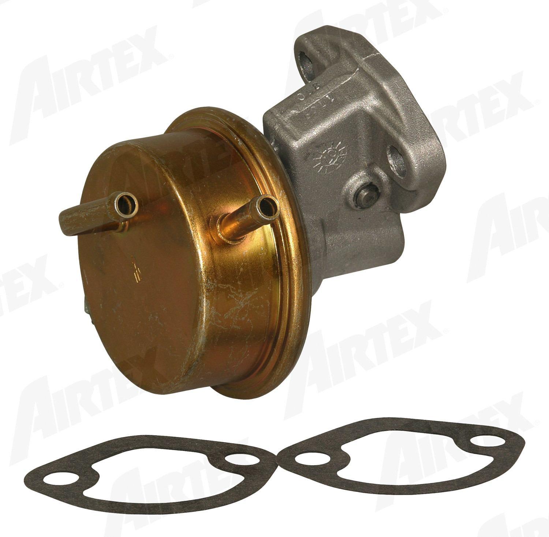 AIRTEX AUTOMOTIVE DIVISION - Mechanical Fuel Pump - ATN 1109