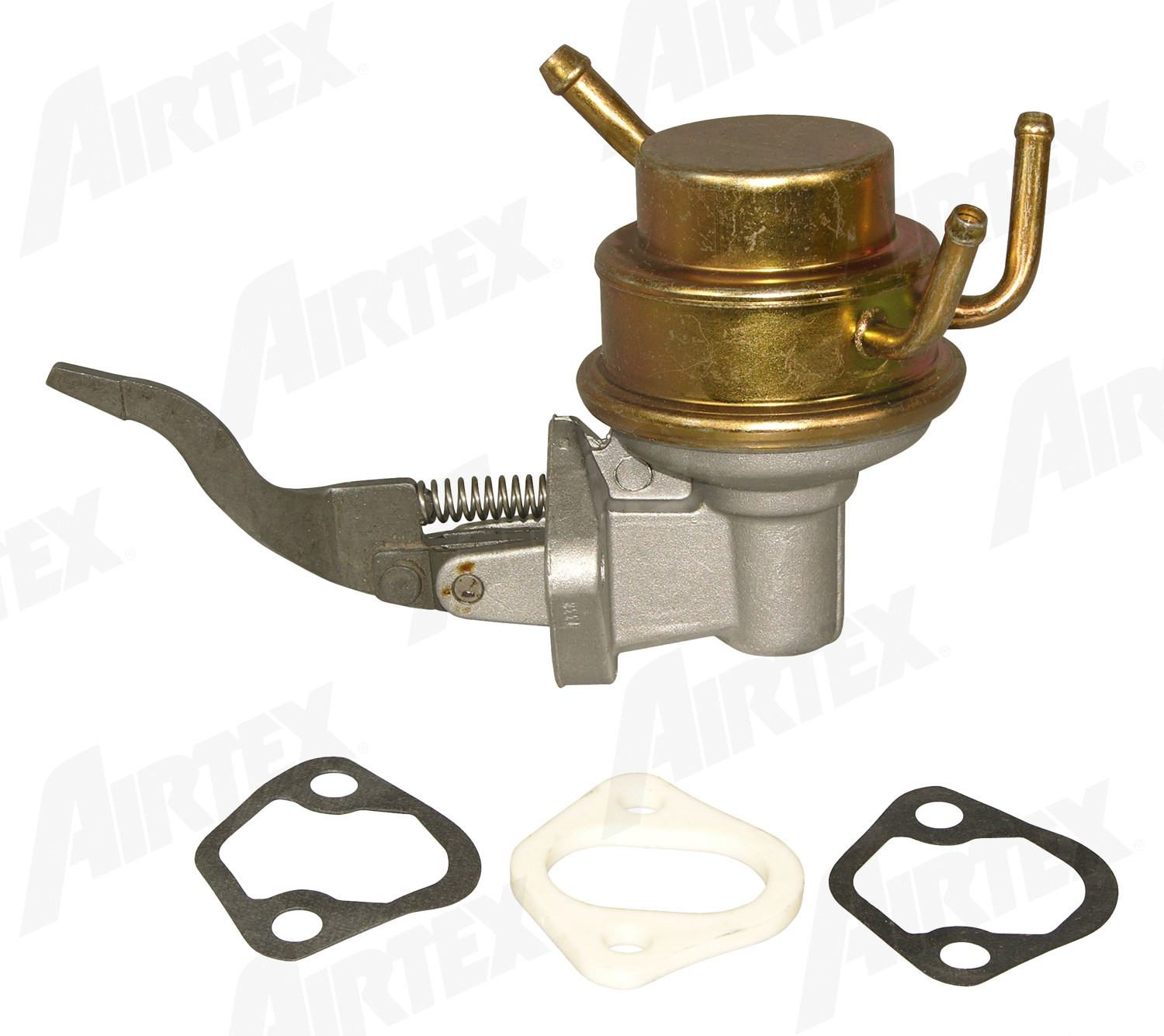 1981 Subaru Gl Fuel Filter Location Wix Part Number 33032 Airtex Automotive Division Mechanical Pump
