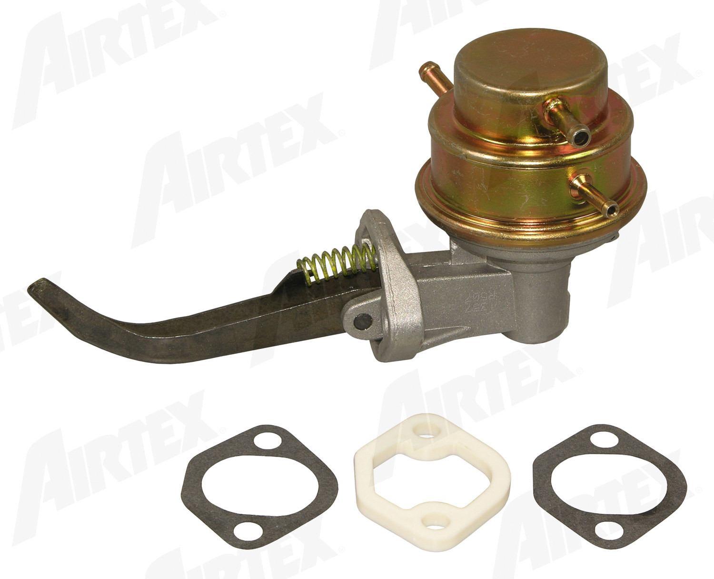 AIRTEX AUTOMOTIVE DIVISION - Mechanical Fuel Pump - ATN 1357