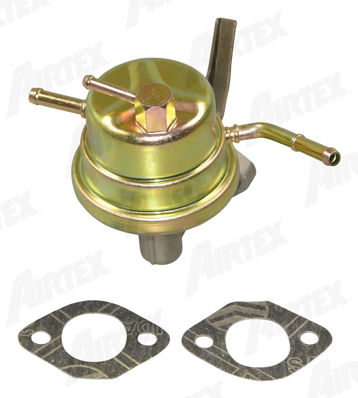 AIRTEX AUTOMOTIVE DIVISION - Mechanical Fuel Pump - ATN 1406