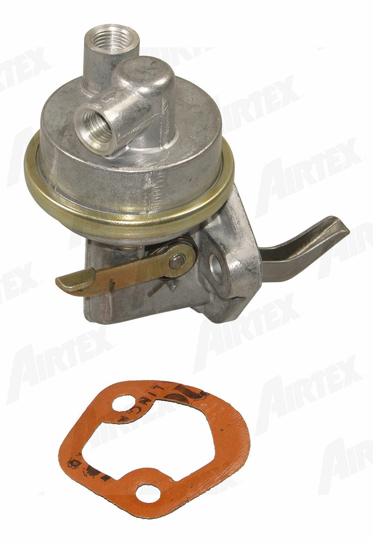 AIRTEX AUTOMOTIVE DIVISION - Mechanical Fuel Pump - ATN 1407