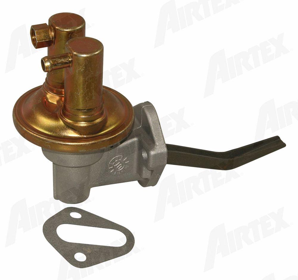 AIRTEX AUTOMOTIVE DIVISION - Mechanical Fuel Pump - ATN 361