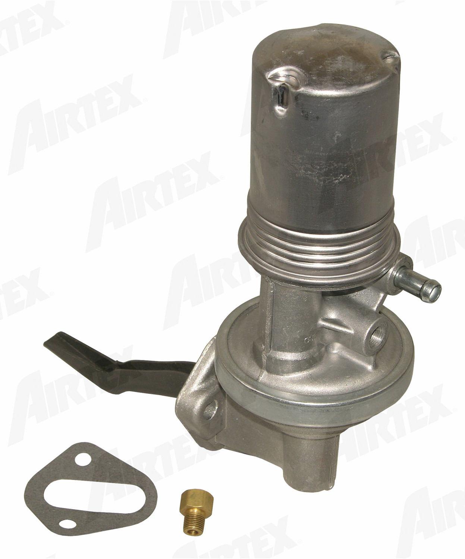 AIRTEX AUTOMOTIVE DIVISION - Mechanical Fuel Pump - ATN 4008