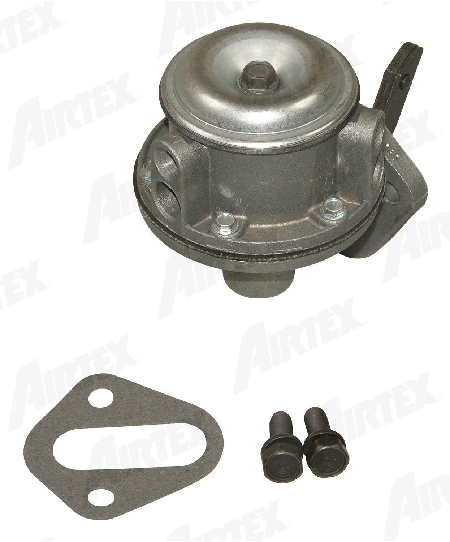 AIRTEX AUTOMOTIVE DIVISION - Mechanical Fuel Pump - ATN 40217