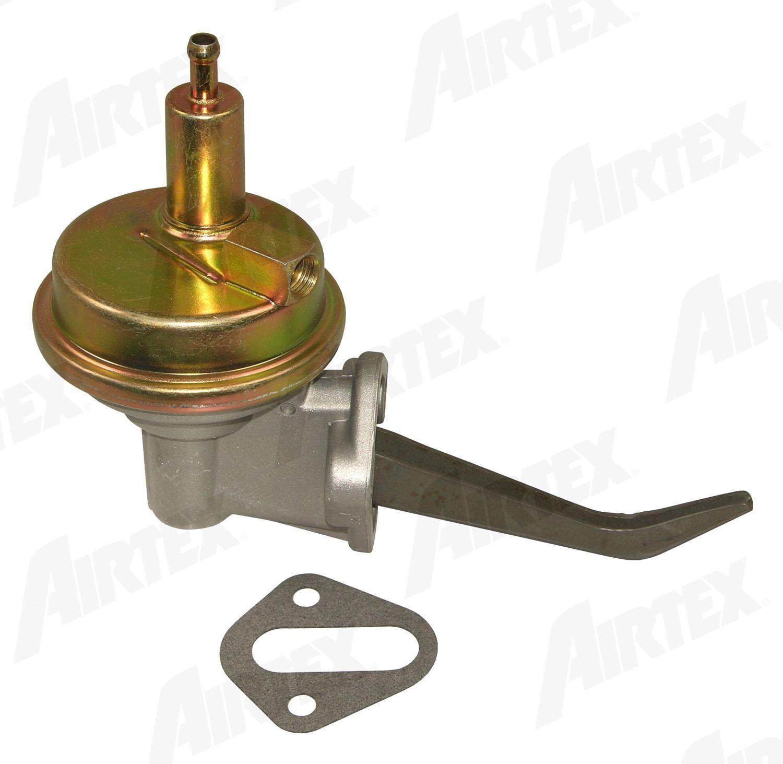 AIRTEX AUTOMOTIVE DIVISION - Mechanical Fuel Pump - ATN 40258