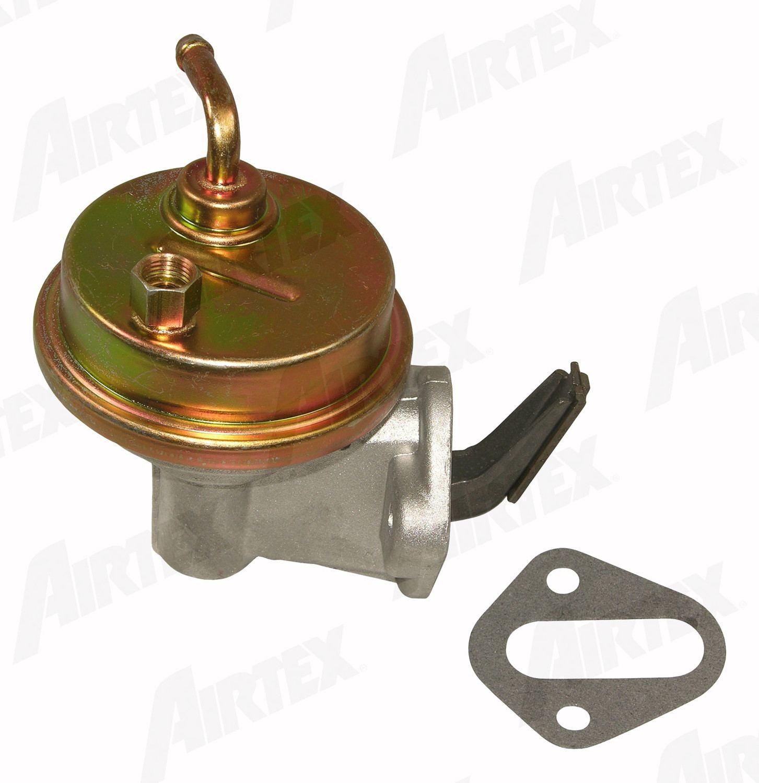 AIRTEX AUTOMOTIVE DIVISION - Mechanical Fuel Pump - ATN 40446