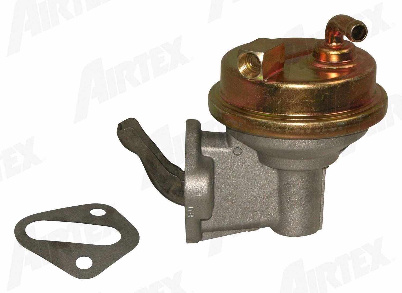 AIRTEX AUTOMOTIVE DIVISION - Mechanical Fuel Pump - ATN 40503