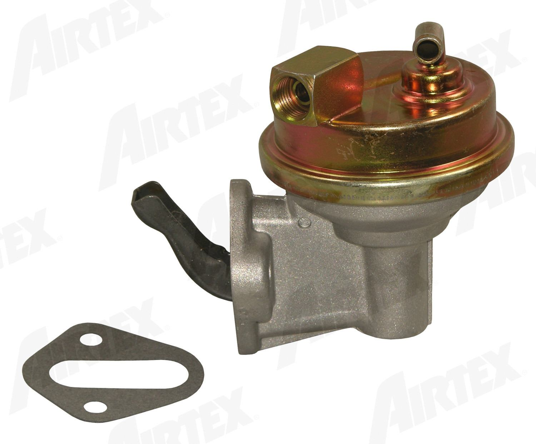 AIRTEX AUTOMOTIVE DIVISION - Mechanical Fuel Pump - ATN 40725