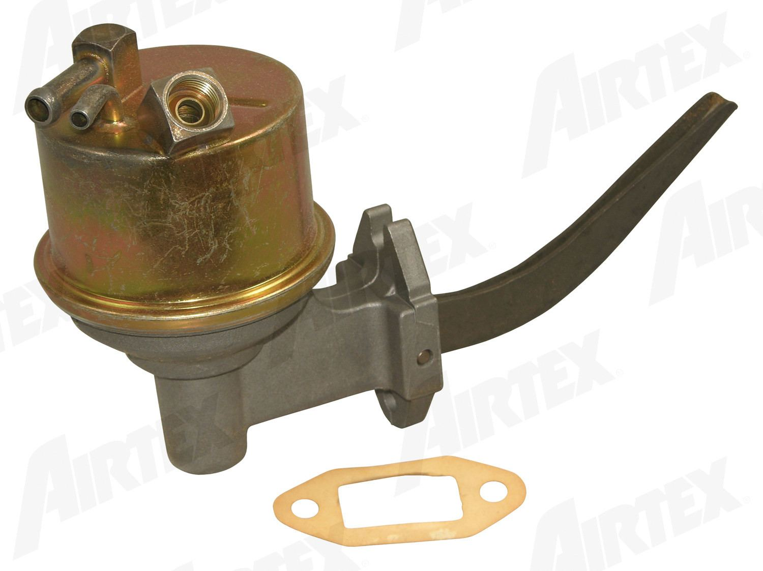 AIRTEX AUTOMOTIVE DIVISION - Mechanical Fuel Pump - ATN 40736