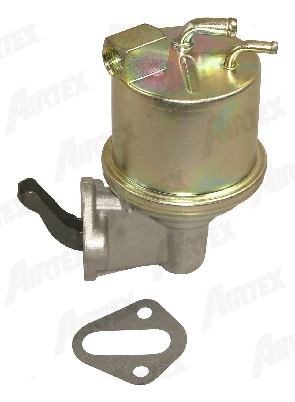 AIRTEX AUTOMOTIVE DIVISION - Mechanical Fuel Pump - ATN 40777