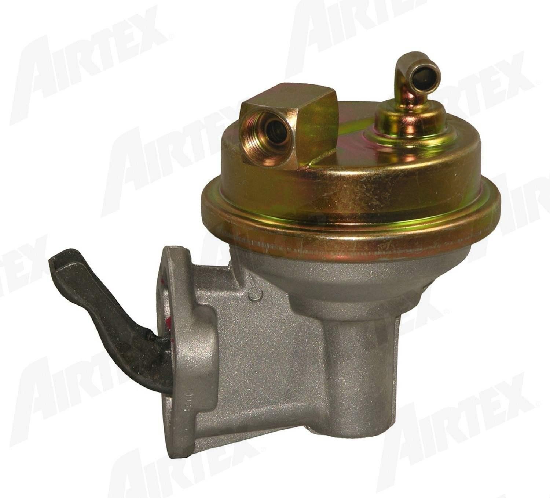 AIRTEX AUTOMOTIVE DIVISION - Mechanical Fuel Pump - ATN 40987