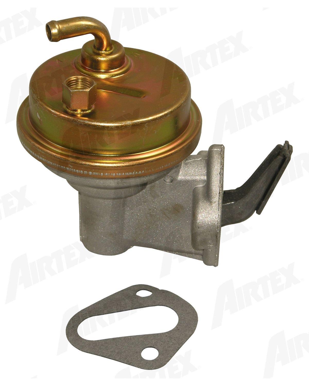 AIRTEX AUTOMOTIVE DIVISION - Mechanical Fuel Pump - ATN 41169