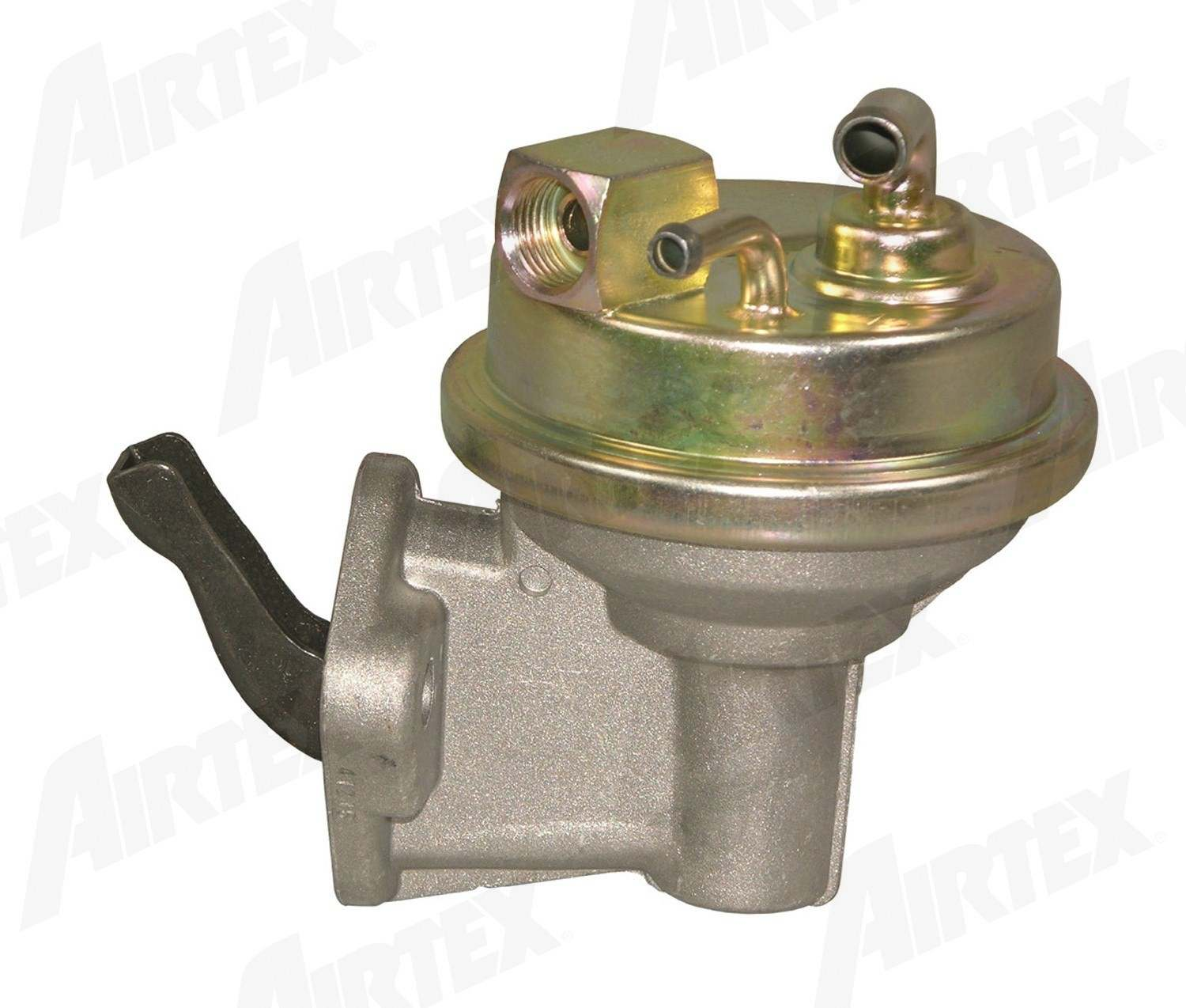 AIRTEX AUTOMOTIVE DIVISION - Mechanical Fuel Pump - ATN 41216