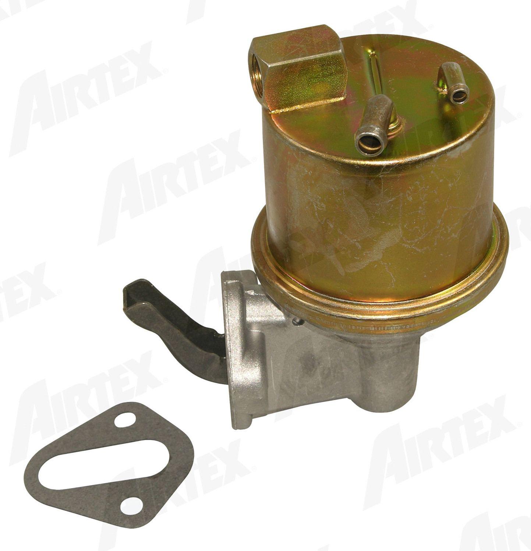 AIRTEX AUTOMOTIVE DIVISION - Mechanical Fuel Pump - ATN 41217