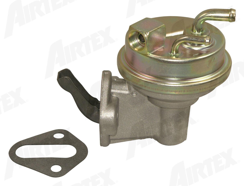 AIRTEX AUTOMOTIVE DIVISION - Mechanical Fuel Pump - ATN 41378