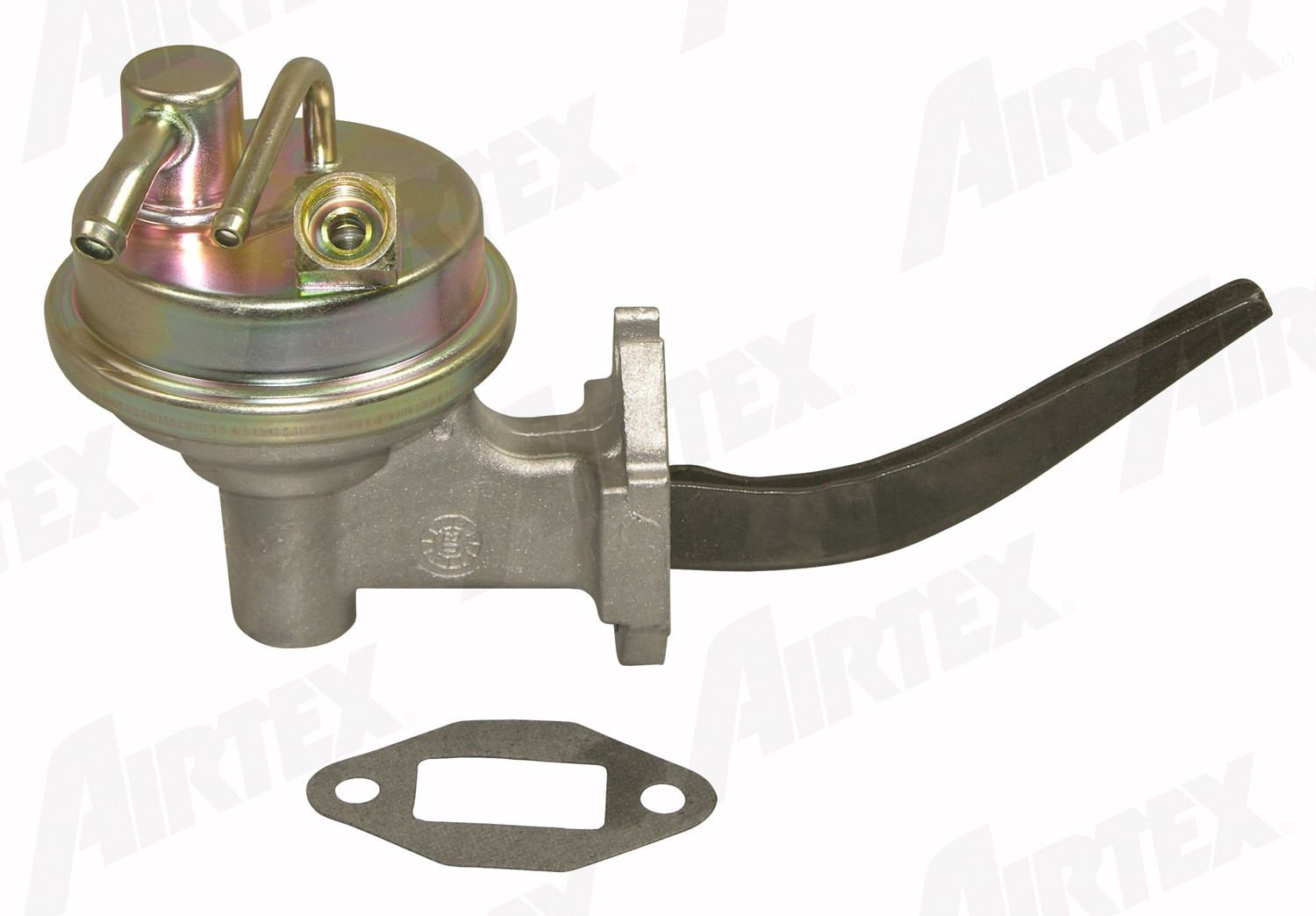AIRTEX AUTOMOTIVE DIVISION - Mechanical Fuel Pump - ATN 41567