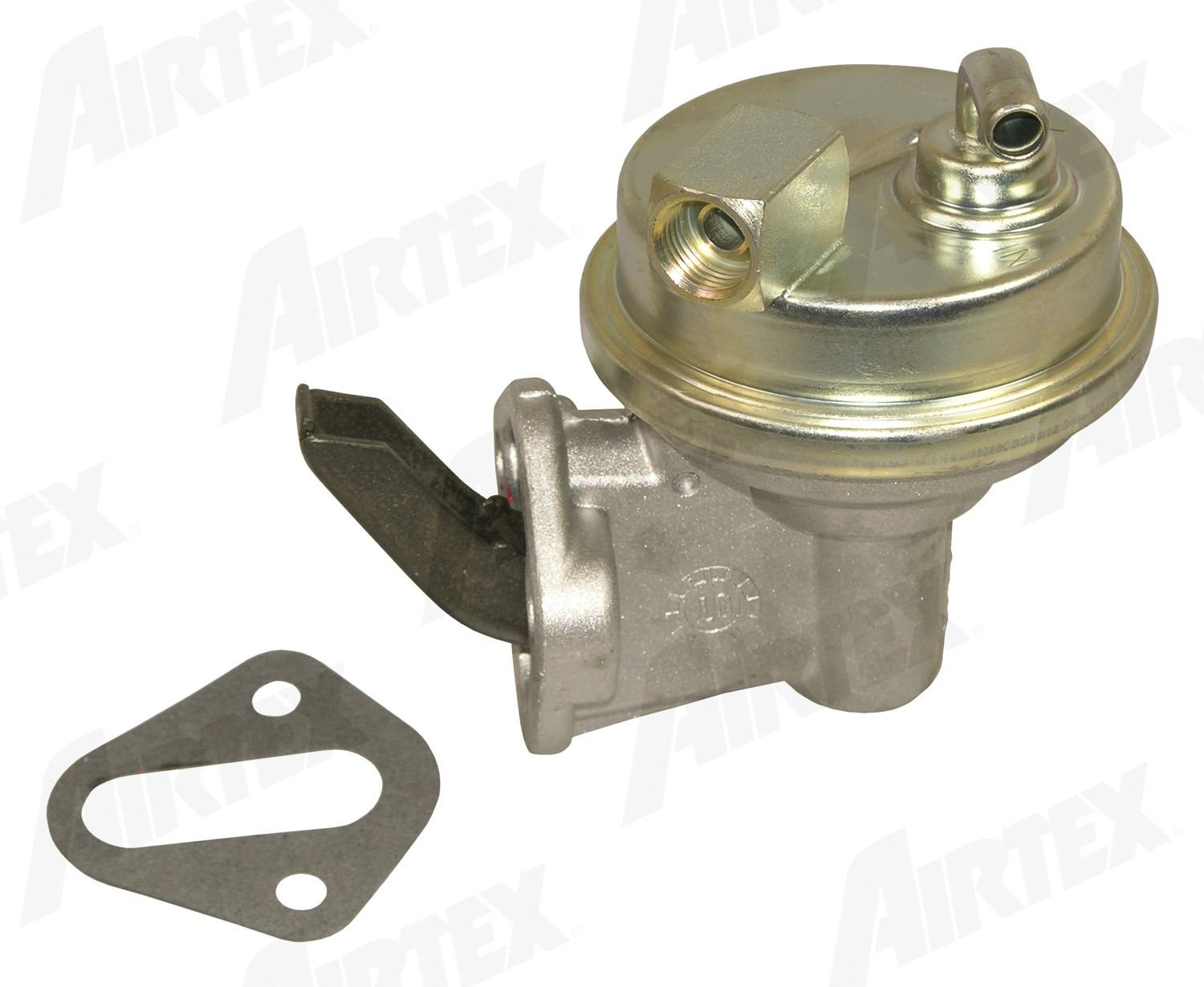 AIRTEX AUTOMOTIVE DIVISION - Mechanical Fuel Pump - ATN 41618