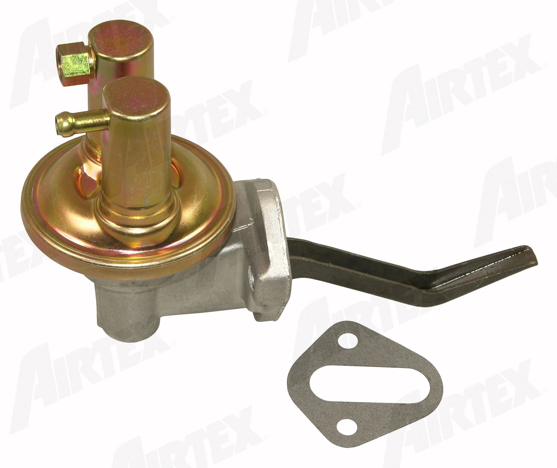 AIRTEX AUTOMOTIVE DIVISION - Mechanical Fuel Pump - ATN 4193