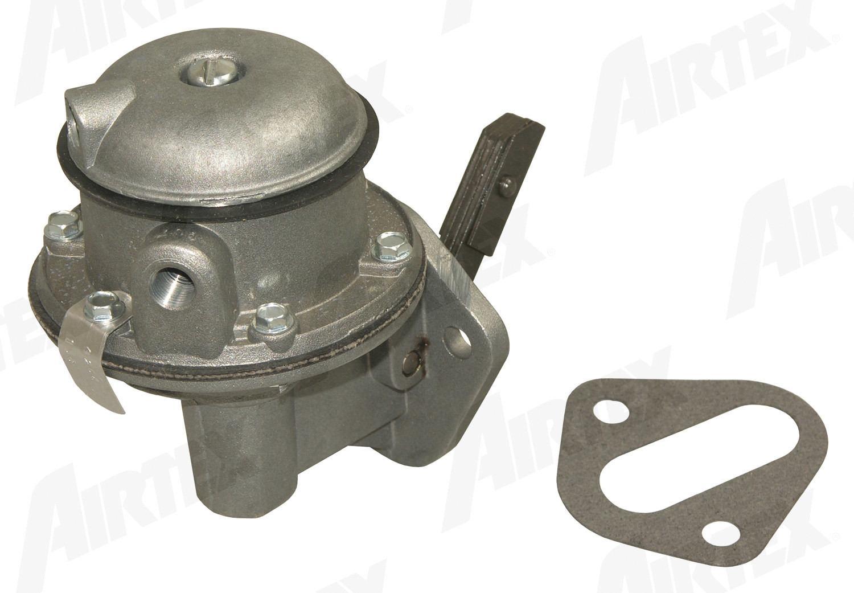 AIRTEX AUTOMOTIVE DIVISION - Mechanical Fuel Pump - ATN 4208