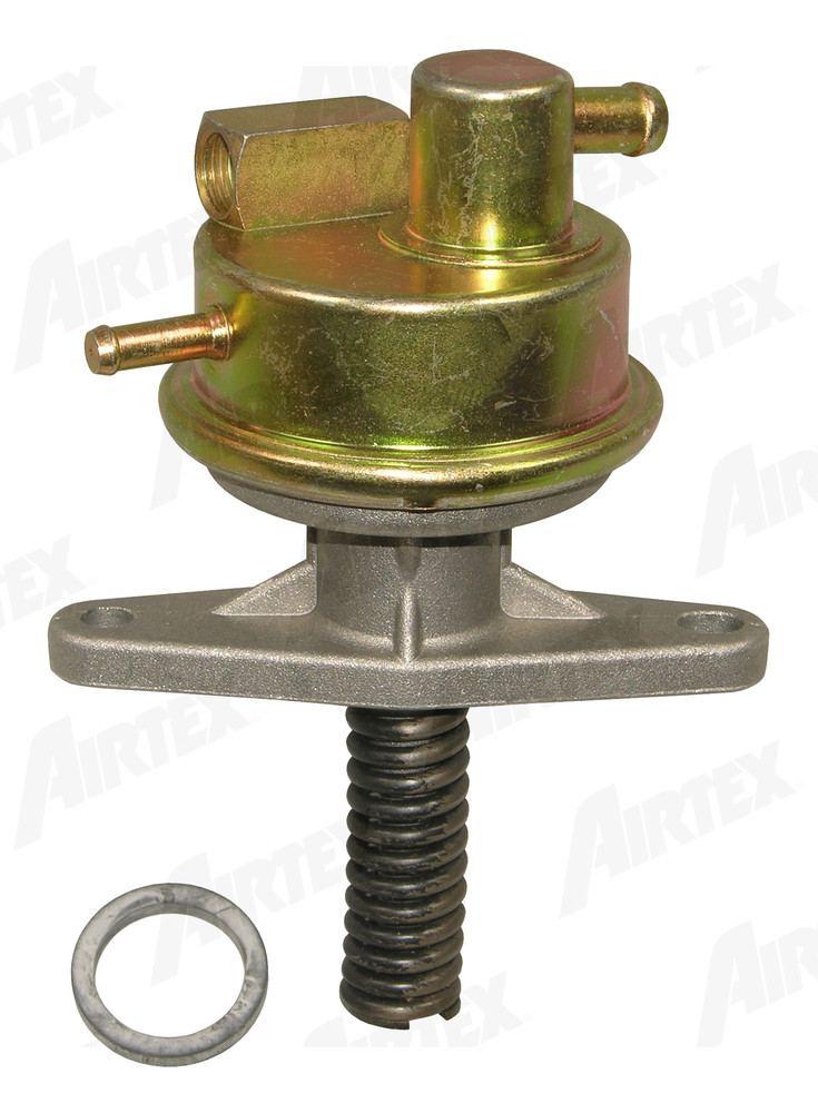 AIRTEX AUTOMOTIVE DIVISION - Mechanical Fuel Pump - ATN 42186