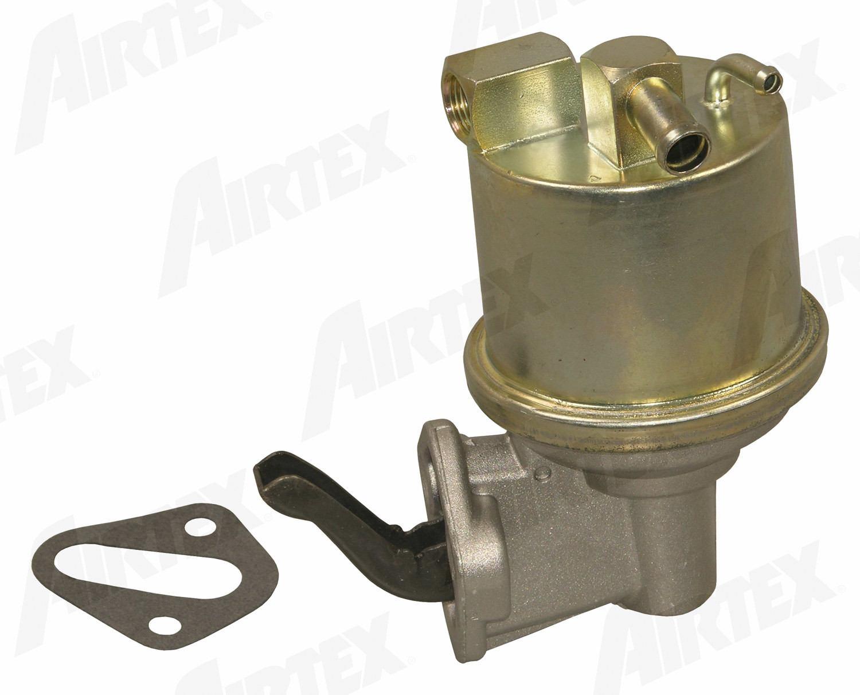 AIRTEX AUTOMOTIVE DIVISION - Mechanical Fuel Pump - ATN 42440