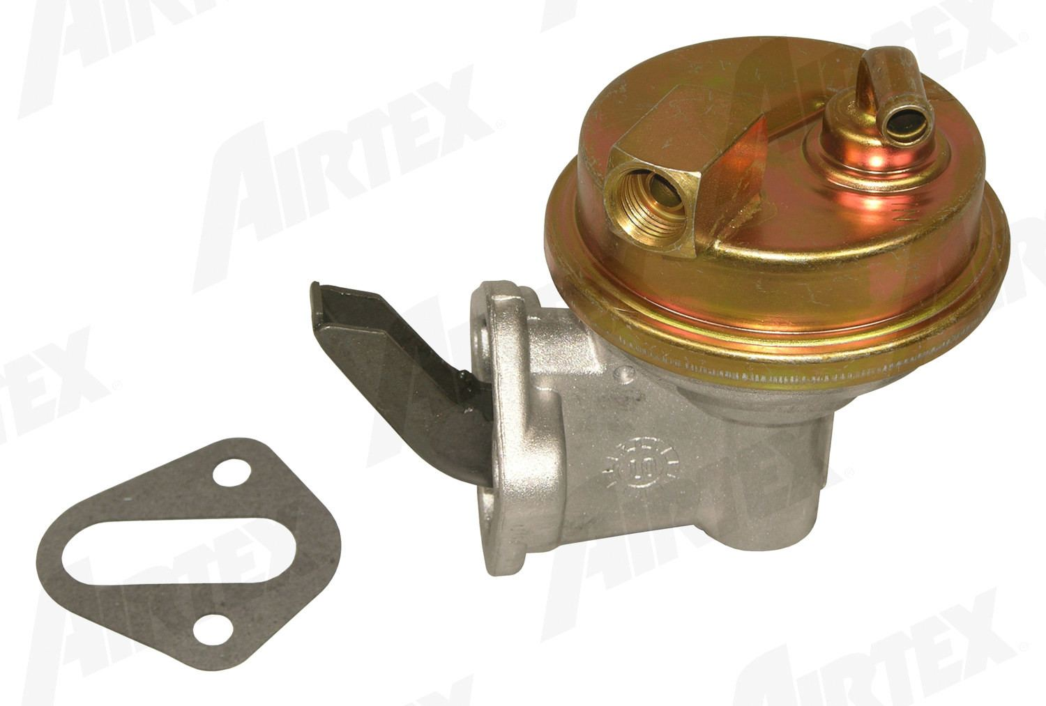 AIRTEX AUTOMOTIVE DIVISION - Mechanical Fuel Pump - ATN 43254
