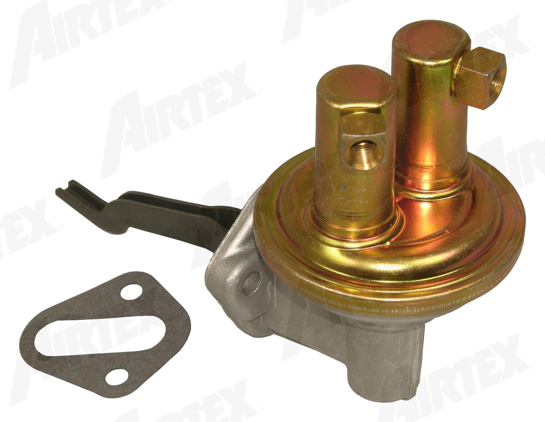 AIRTEX AUTOMOTIVE DIVISION - Mechanical Fuel Pump - ATN 4437
